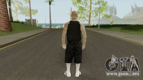 El Corona 13 Skin 1 para GTA San Andreas