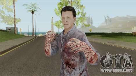 Michael Finn O Leary para GTA San Andreas