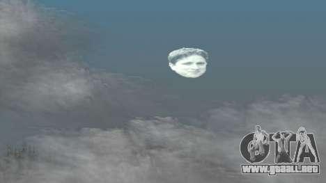 Kappa Moon para GTA San Andreas