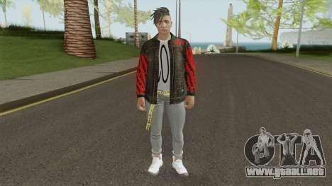 Skin Random 119 (Outfit Import-Export) para GTA San Andreas