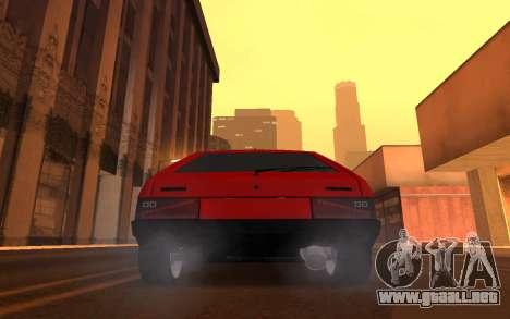 Dos mil ciento nueve para GTA San Andreas