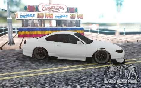 Nissan Silvia S15 Origin Labo para GTA San Andreas