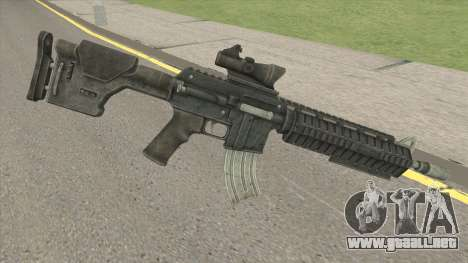 Marksman Carbine From Fallout New Vegas para GTA San Andreas