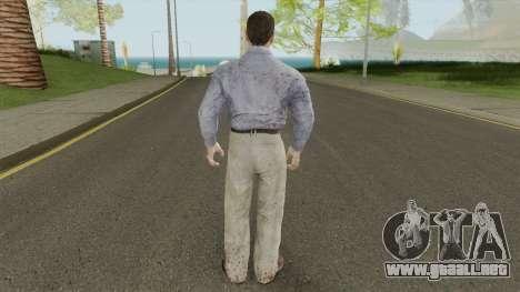 Salvatore DeLuca para GTA San Andreas