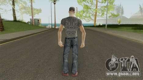 ST Skin 202 para GTA San Andreas
