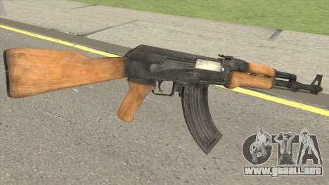 Rekoil AK-47 para GTA San Andreas