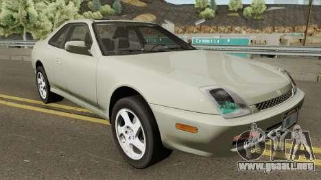 Honda Prelude Mk5 1998 (US-Spec) para GTA San Andreas