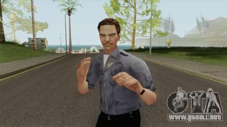 LCS Prison Guard para GTA San Andreas