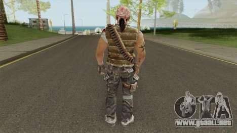 Danny Trejo para GTA San Andreas