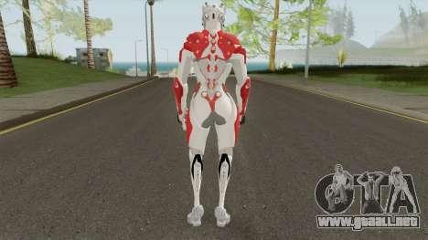 Hellion Tier 5 From Lawbreakers para GTA San Andreas