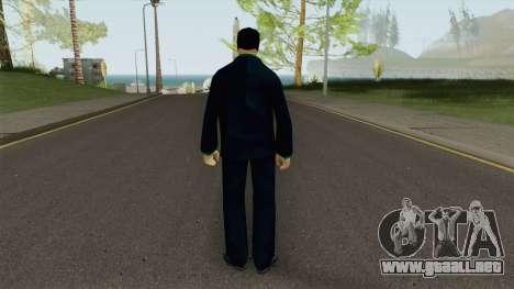 LCS Yakuza v1 para GTA San Andreas