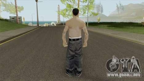 El Corona 13 Skin 2 para GTA San Andreas