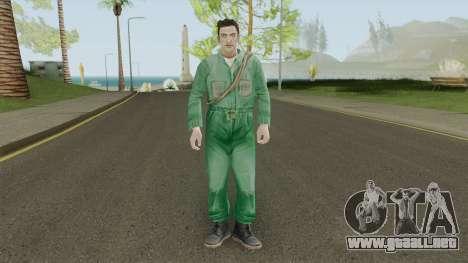 Leo Kasper (Manhunt 2) para GTA San Andreas