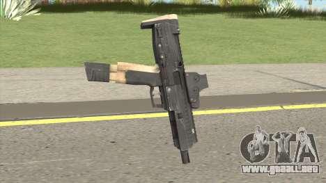 Rekoil CPW para GTA San Andreas