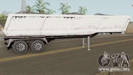 New Artict 2 para GTA San Andreas