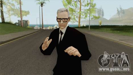 LCS Uncle Leone para GTA San Andreas