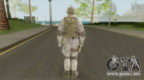 Medium (Spec Ops: The Line) para GTA San Andreas
