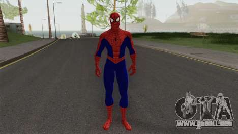 Spiderman Classic 1994 (The Animated Seriers) para GTA San Andreas