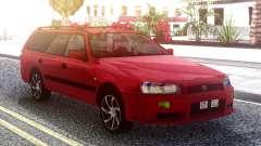 Nissan Stagea Touring para GTA San Andreas