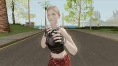 Sarah Michelle Gellar para GTA San Andreas