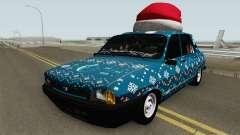 Dacia 1310 CN3 Christmas Edition