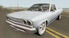 Chevrolet El Camino SS 396 (Picador Style) 1968