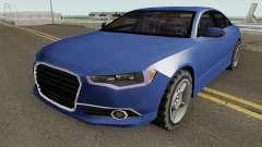 Audi A6 LQ