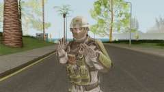 Medium Heavy (Spec Ops: The Line) para GTA San Andreas