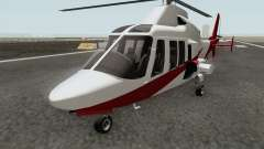 Buckingham Swift Retro GTA V para GTA San Andreas