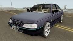 IKCO Peugeot 405 GLX