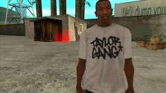 T-Shirt Fantasma