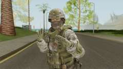 Explosive Medium (Spec Ops: The Line) para GTA San Andreas