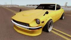 Nissan Fairlady Devil Z