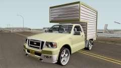 Ford F150 Van