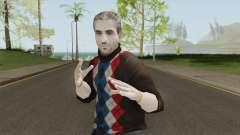 Mafia Skin from GTA IV v2 para GTA San Andreas