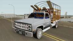Chevrolet C30 (Custom Deluxe)