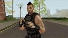 Jospeph Turok from Turok 2008 para GTA San Andreas