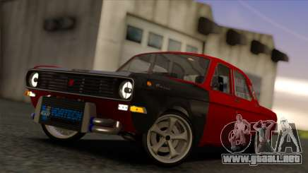 GAZ 24-10 Drift Edition para GTA San Andreas