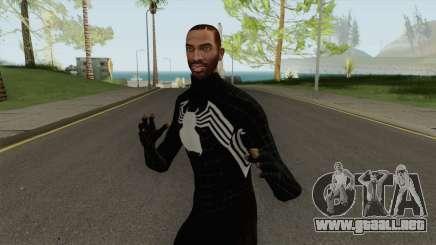 CJ Venom HQ para GTA San Andreas