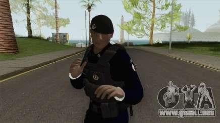 Skin GM de Betim HD para GTA San Andreas
