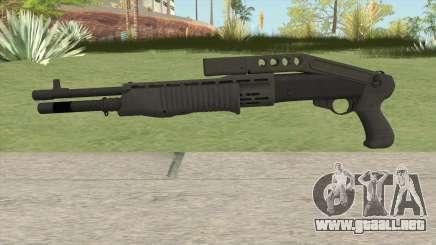 SPAS-12 HQ para GTA San Andreas