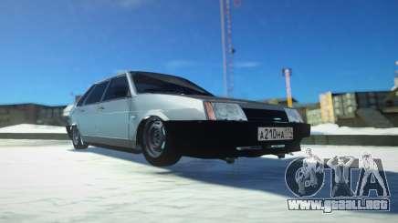 2109 Simple para GTA San Andreas