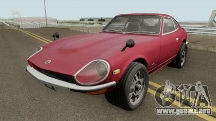 Nissan 240Z 1969 para GTA San Andreas