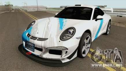 RUF RGT-8 2012 para GTA San Andreas