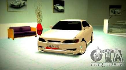 Toyota Mark II JZX90 Sport para GTA San Andreas