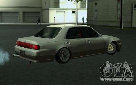 Nissan Laurel GC34 para GTA San Andreas