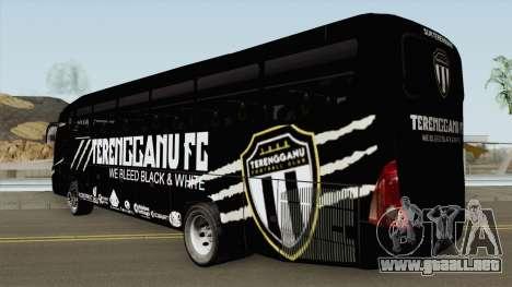 Marcopolo Terengganu FC II para GTA San Andreas