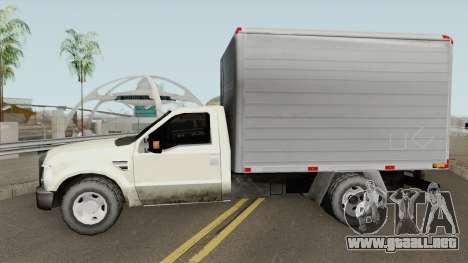 Ford F4000 (Tornado) TCGTABR para GTA San Andreas
