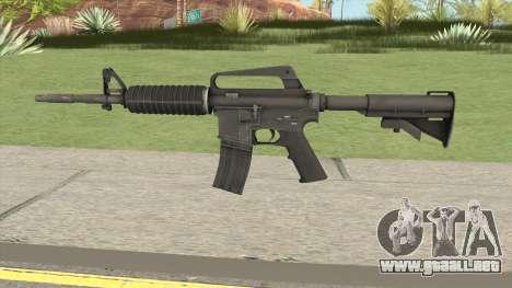 CS:GO M4A1 (Default Skin) para GTA San Andreas