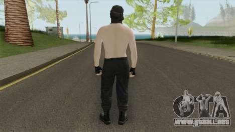 Criminal Skin 3 para GTA San Andreas